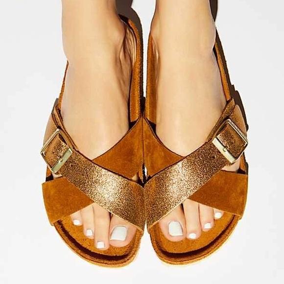 59028f4a0e13 Birkenstock Shoes - EUC Birkenstock Siena Exquisite Sandals